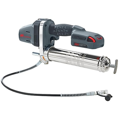 Ingersoll Rand® 20 V Grease Gun Kit with Battery and Charger