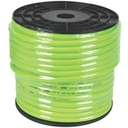 "Legacy™ Flexzilla® 0.75"" x 250' Bulk Plastic Spool Air/Water Hose, ZillaGreen"