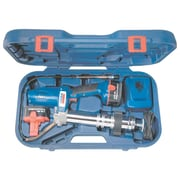 Lincoln® 14.4 V Lithium-Ion PowerLuber Grease Gun Kit