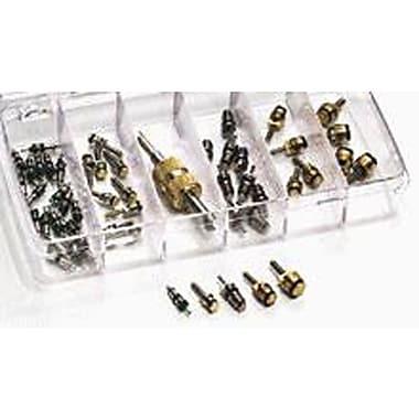 Mastercool 91337 R12/R134a Valve Repair Kit