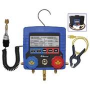 Mastercool® R134A/R12 Manifold Gauge Set