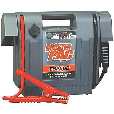 Solar® Booster PAC ES2500 12 V Jump Starter, 900 Peak Amp