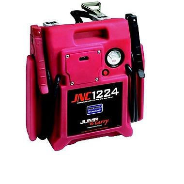 Solar® Jump-N-Carry 12/24 V Jump Starter, 3400 Peak Amp