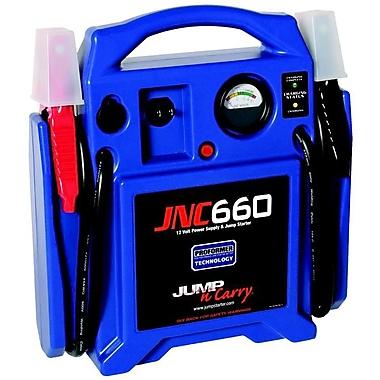 Solar Jump-N-Carry JNC660 12 V Jump Starter, 1700 Peak Amp