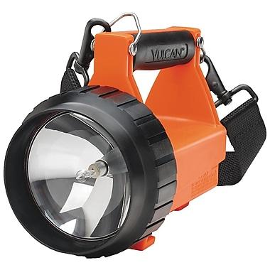 StreamlightMD – Fire VulcanMD 44450, lanterne DEL rechargeable, orange