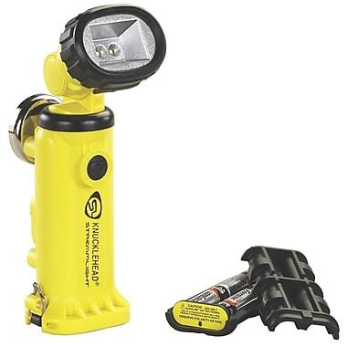 StreamlightMD – Lampe de travail à DEL rechargeable extrêmement lumineuse KnuckleheadMD