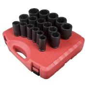 "Sunex® 3/4"" Drive SAE Deep Impact Socket Sets"