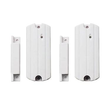SecurityMan Add-On 2-Piece Wireless Smart Door/Window Sensors