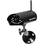 SecurityMan Add-On Digital Outdoor/Indoor Wireless Camera with Audio & Night Vision
