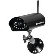 SecurityMan – Caméra de sécurité supplémentaire d'intérieur/extérieur sans fil, numérique, avec son et vision nocturne