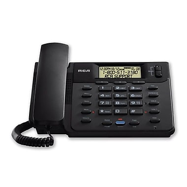 RCA TC25201 2-Line Corded Phone