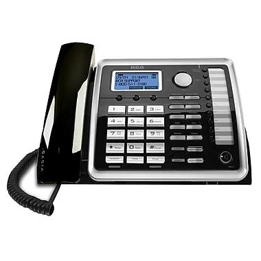 RCA TC25260 2-Line Corded Expandable Phone