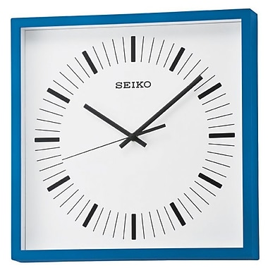 Seiko Wall Clock, QXA588L