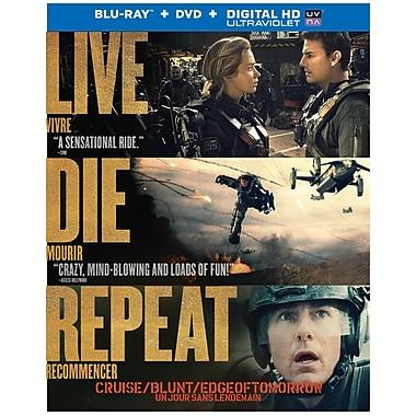 Edge of Tomorrow (Blu-ray/DVD)