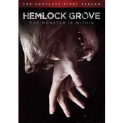 Hemlock Grove : Saison 1