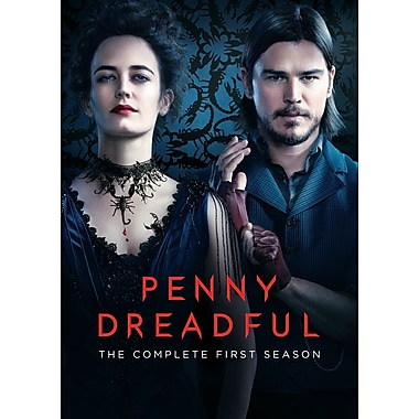 Penny Dreadful: Season 1 (DVD)