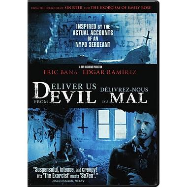 Délivrez-nous du mal (DVD)