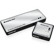 IOGEAR – Récepteur Matrix PRO HDMI 5x2 sans fil à longue portée GWHDMS52MB avec multidiffusion