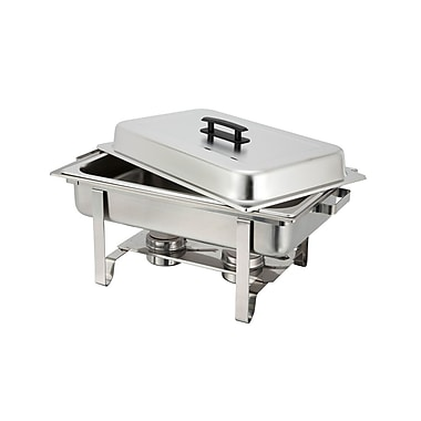 Vollrath R3510 Economy Chafer, 8 Quart