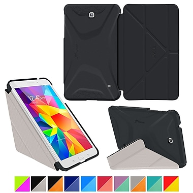 roocase Galaxy Tab 4 7.0 Origami 3D Slim Shell Case