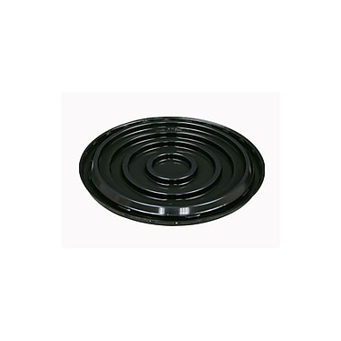 Polyethylene Plastic Base with Extra Ring for 7.25
