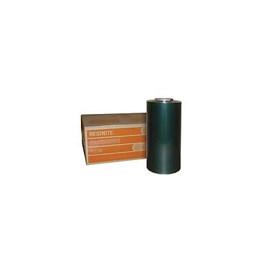 Aep – Film alimentaire rétractable en résinite, 18 po x 3900 pi, calibre 60, VF-71-60, vert