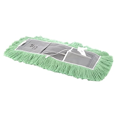 Dust Mop Tie-On 5