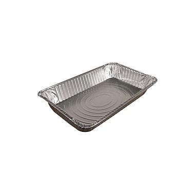 Aluminum Full Size Steam Table Pan, 20-3/4