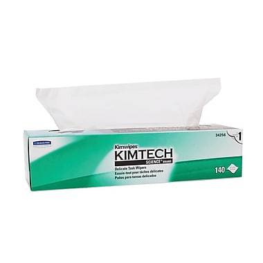 Kimwipes XL Delicate Task Wipers, 15