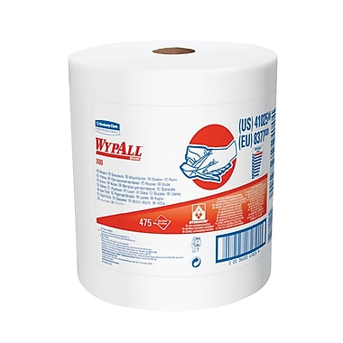 Pro X80 PREMIUM SHOP TOWEL JUMBO ROLL, 12.5