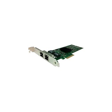 Amer – Carte Ethernet x4 Gigabit PCI-EXpress