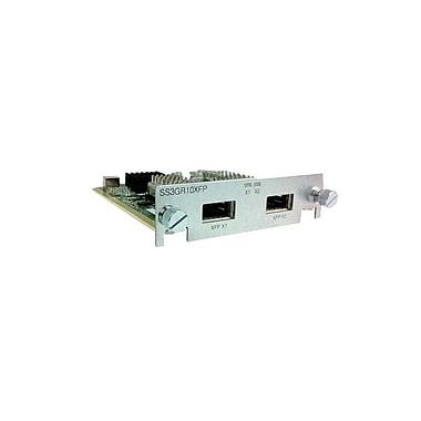Amer – Module EXPN avec ports compatibles 10 Gigabit