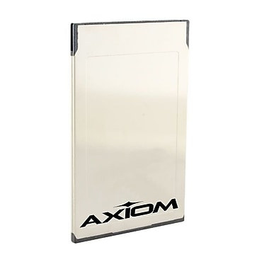 AxiomMD – Carte Linear Flash de 4 Mo pour Cisco MEM160