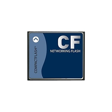 Axiom® 64MB CF Card for Cisco 1801 Router