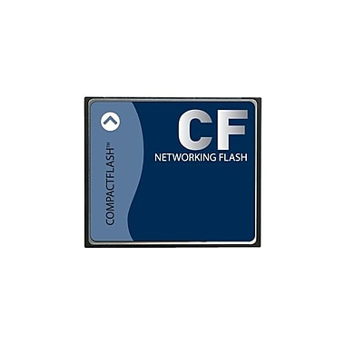 AXiom® 1GB Compact Flash Card for Cisco 1921