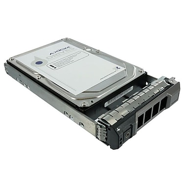 AXiomMD – Disque dur 1 To, 7200, interface SAS 6 Gb/s, pour Dell NX300