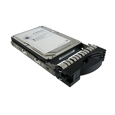 AXiomMD – Disque dur 2 To de 3,5 po, interface SAS 6 Gb/s, pour IBM X3200