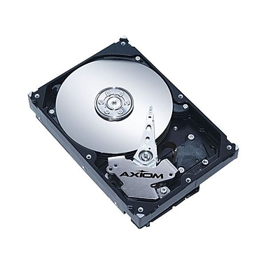 AXiomMD – Disque dur interne professionnel 4 To de 3,5 po, 7,2 K, interface SATA 6 Gb/s