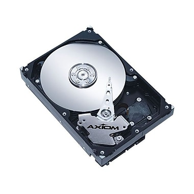 AxiomMD – Disque dur interne professionnel 2 To de 3,5 po, 7,2 K, interface SATA 6 Gb/s