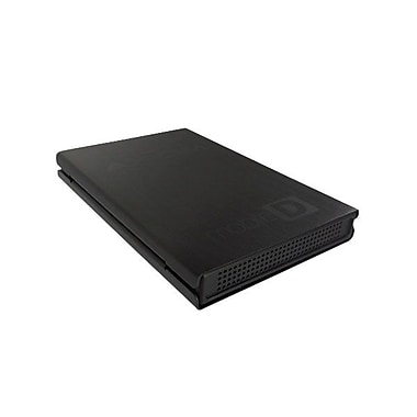 AXiom® 1TB-USB 7.2K EXternal Hard Drive