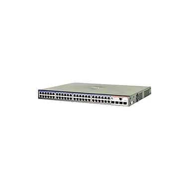 Amer Networks – Commutateur à 48 ports avec 3 couches supportées