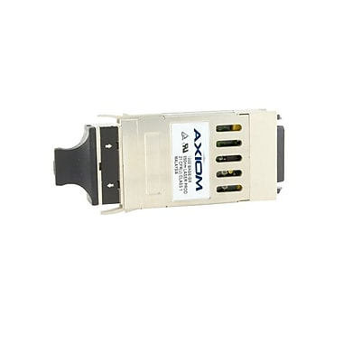 AXiom® 1000BSZX SC GBIC Transceiver Module for 3Com