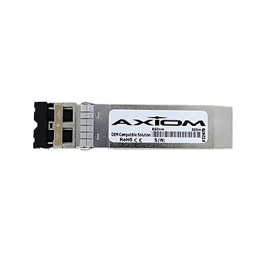 AXiom® 10GBSLR LC SFP+ Module for Brocade