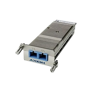 AXiom® 10GBSLR SC XENPAK Transceiver Module for 3Com