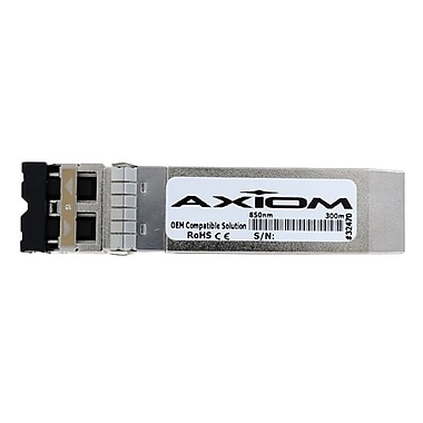 AXiom® 10GBSSR LC SFP+ Module for HP 12504
