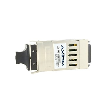 AXiom® Fibre CH GBIC Transceiver Module for G1K-4