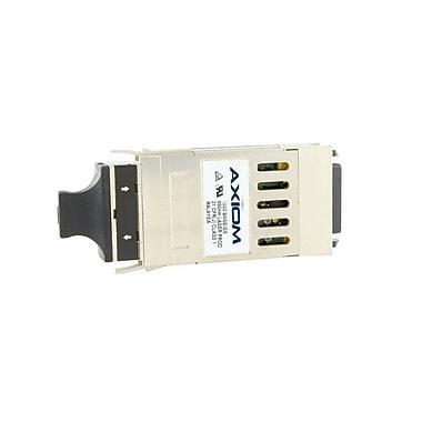 AxiomMD – Module d'émetteur-récepteur 1000BSLX SC GBIC pour Cisco