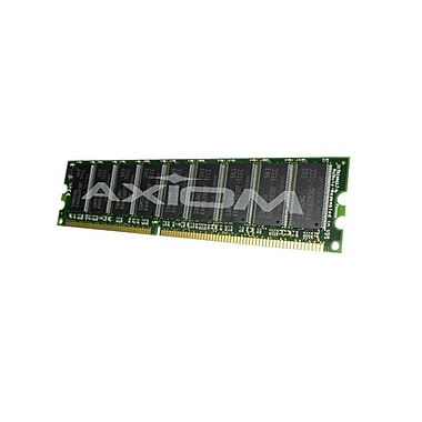 Axiom – Mémoire 1 Go DDR SDRAM 400 MHz (PC 3200) DIMM 184 broches (22P9272-AX) pour ThinkCentre S50