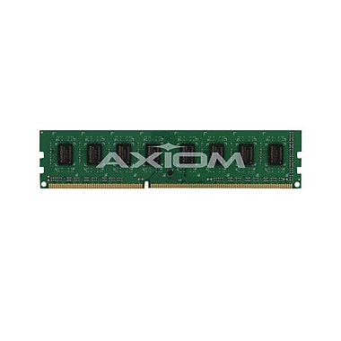 Axiom 2GB DDR3 SDRAM 1333MHz (PC3 10600) 240-Pin DIMM (A2862067-AX) for PowerEdge M610