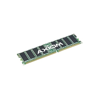 Axiom 1GB DDR SCRAM 266MHz (PC 2100) 184-Pin DIMM (282436-B21-AX) for Evo D310 MT